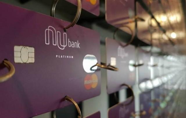 Nubank pode oferecer conta-corrente, empréstimos e investimentos