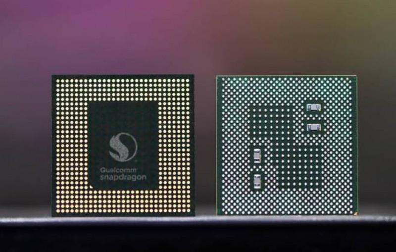 Snapdragon 855 deverá ser fabricado em processo de 7 nanômetros