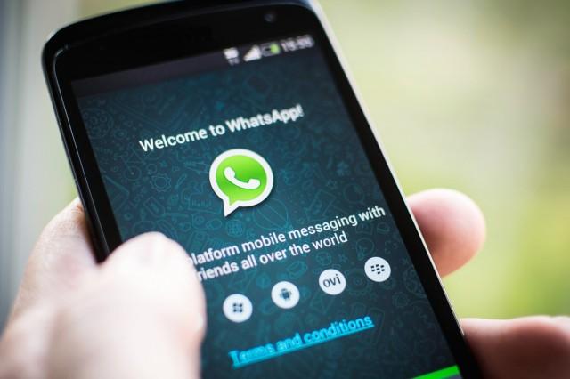 WhatsApp dá dicas para usuário evitar notícias e informações falsas