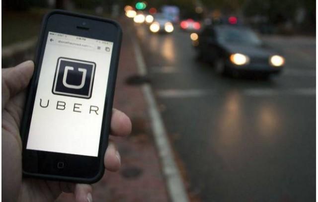 Uber pode ter frota de carros autônomos; empresa sondou montadoras
