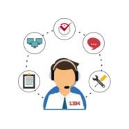 Outsourcing e soluções de suporte de TI